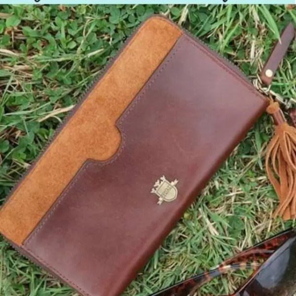 Rydale Clothing country style – a clutch purse review