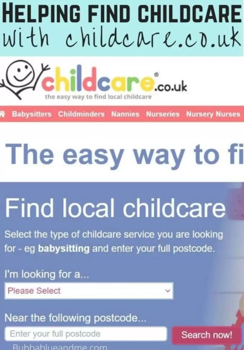 childcare.co.uk review