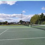 New tennis coach and the value of club tennis sessions