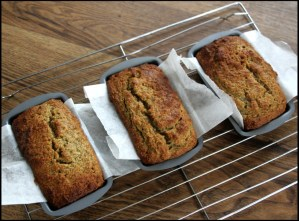 paleo banana bread thermomix