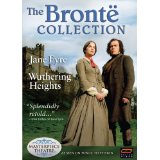 Bronte collection DVD
