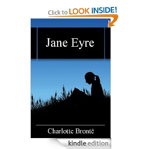 free jane eyre book