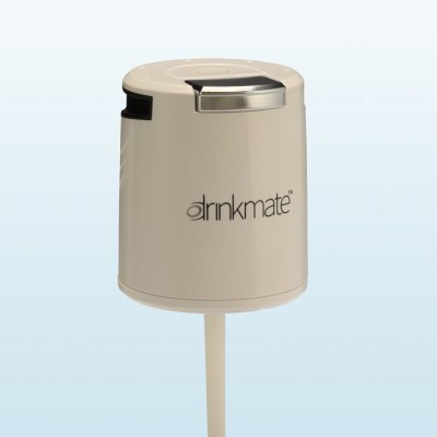 picture of Fizz Infuser / CO2 Carbonation unit for DrinkMate Soda Maker