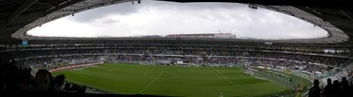Panoramic Stadio Di Olympico