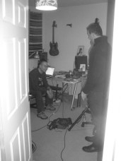 Planning the recordings
