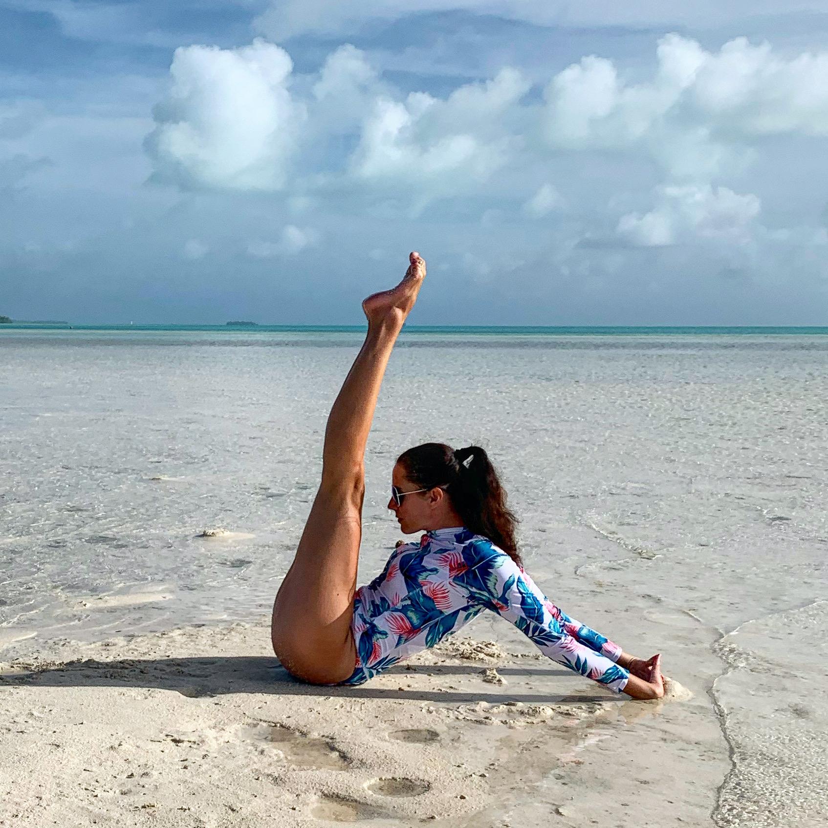 Slovenka Katka vymyslela 12-týždňový program Bubble Butt: Vyčarí vám dokonalú postavu aj bez posilňovne
