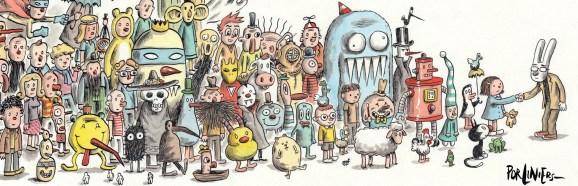 Illustration de l'article Macanudo deLiniers