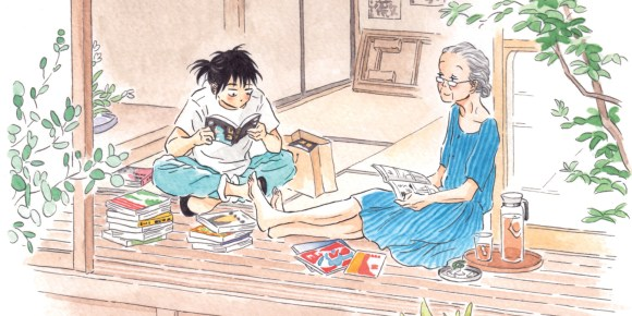 Illustration de l'article Manga : séance de rattrapage des pépites de 2019