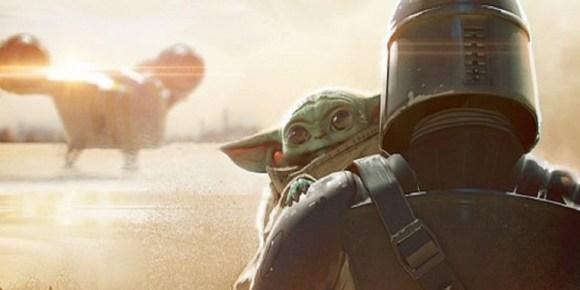 Illustration de l'article Qui est vraiment «bébé Yoda» la star de The Mandalorian?