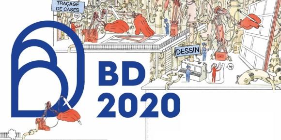 Illustration de l'article 2020 année de la BD, les auteurs absents de la fête ?
