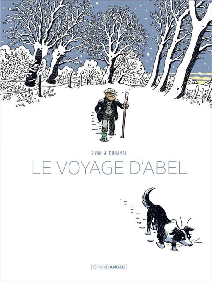 Le voyage d'Abel de Isabelle Sivan et Bruno Duhamel, Grand Angle