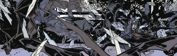 Batman - Créature de la nuit de Urban Comics