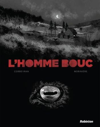 L'homme bouc de Corbeyran & Aurélien Morinière, Hachette
