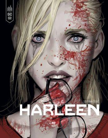 Harleen de Stjepan Sejić, Urban Comics