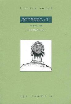 Journal de Fabrice Neaud , Ego Comme X