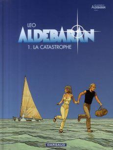 Aldébaran, Léo, Dargaud