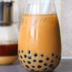 Bubbleffea product bubble coffee