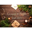 Voyage de Farfelu #Noël 2015
