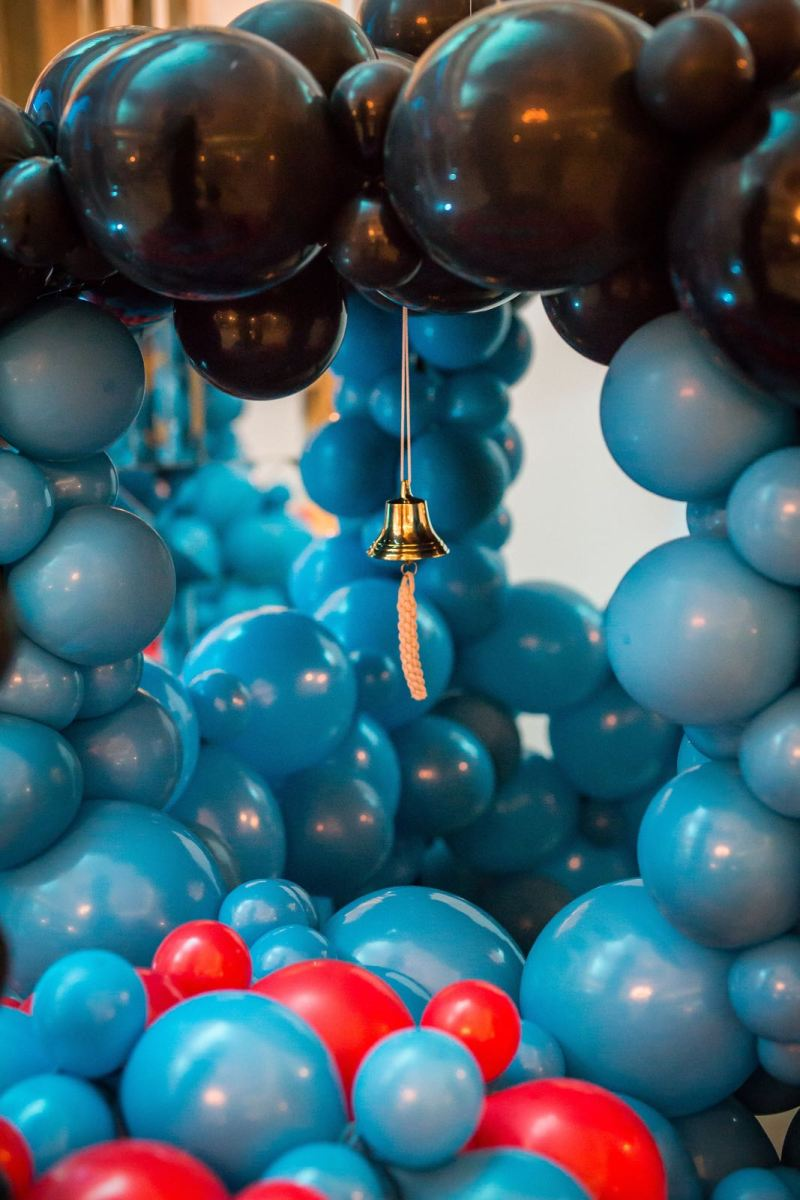 Bubblegum Balloons with Jemma-Jade Events