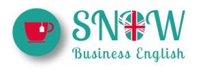 logo client Snow Business English Bubbles Com