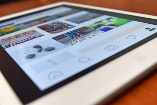 instagram fonctionnalité réseaux sociaux brouillon