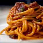 Italiaanse iconen: Pasta Amatriciana