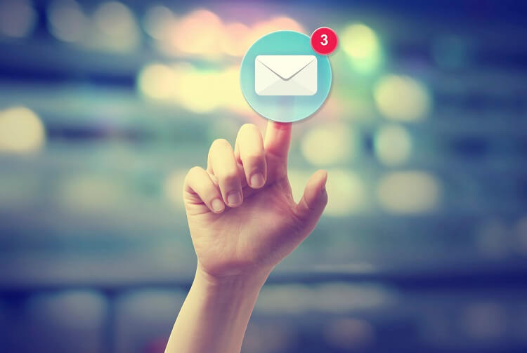 The E-mail Conundrum: 3 Tips