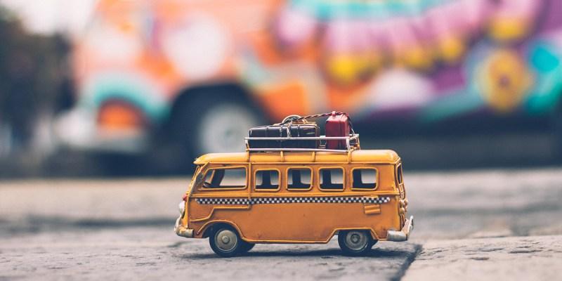 [旅行] Deseno X 棉花糖鋁箱,女孩系的旅行
