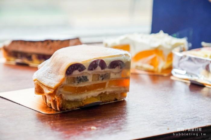 美食|深夜裡的法國手工甜點,夏季水果塔,用滿滿的水果餡來感受夏天吧