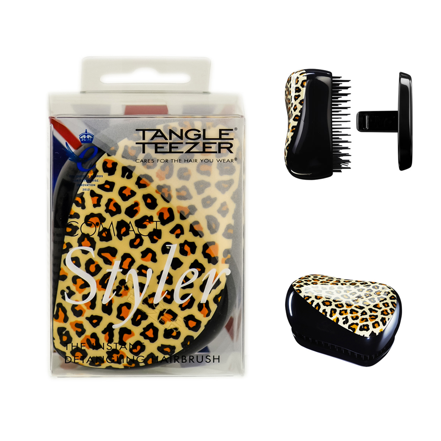 tangle-teezer-compact-styler-detangling-hairbrush-collectables-feline-groovy-231