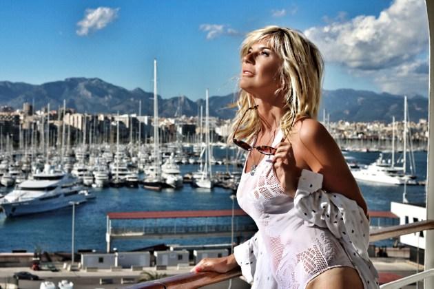 Palma De Mallorca by Inge Moerenhout for Cruise Plus