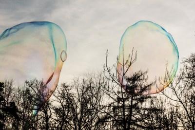 bubbles-bielefeld