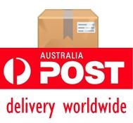 australia post delivery