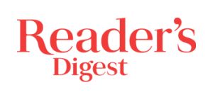 Readers Digest, Magazine, Logo