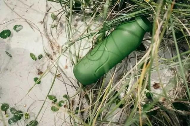 foldable water,bübi water bottle, bübi bottle , collapsible water bottle, foldable , water