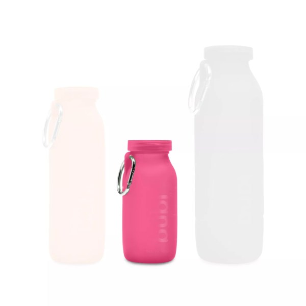 collapsable-colorful-water-bottle, colorful-bottles, kids-water-bottle