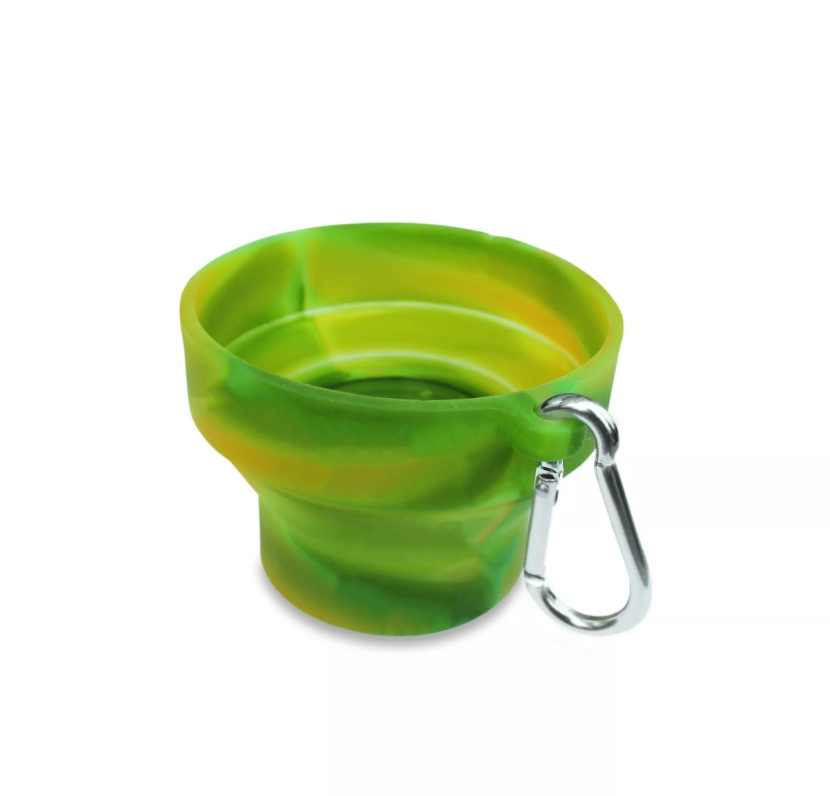 silicone-dog-bowl, portable-pet-bowl, bubi-bowl