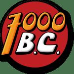 7000 BC Logo