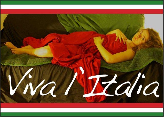 Tina Italia