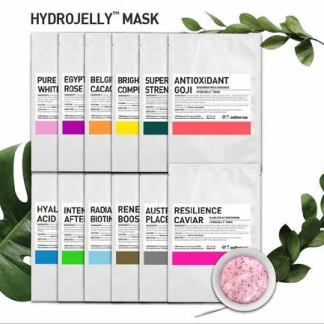 Esthemax Hydrojelly Facial