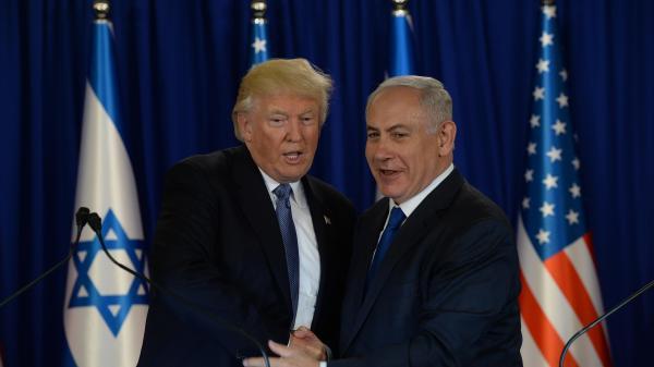 Lega's Grimoldi Pushes For 'Double Nobel Peace Prize' Between Trump And Netanyahu