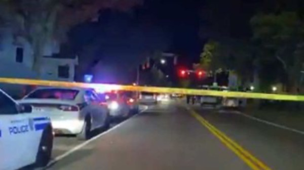 Mass Shooting in Rochester NY