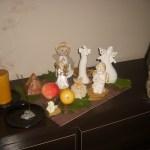 oltarzyk magiczny Mabon od Sylwii