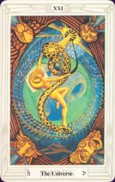 Tarot Thoth