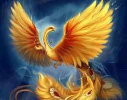 żar-ptica