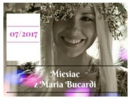 lipiec 2017 z maria bucardi