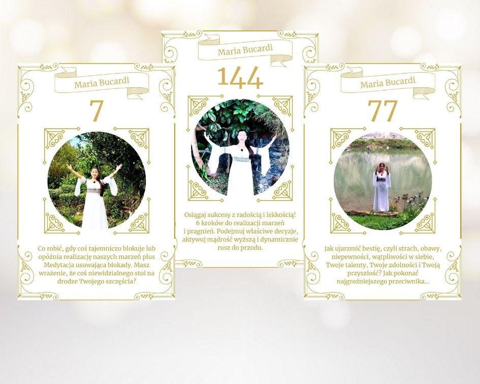 Karty on-line Ceremonie
