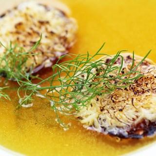 Supa de chimion. Diferita de supa traditionala.