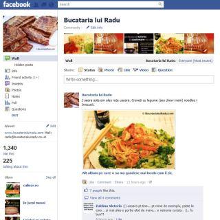 Gasiti-ne si pe FaceBook.