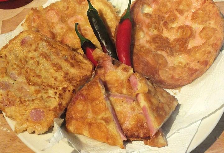 parizer pane reteta culinara pentru copii
